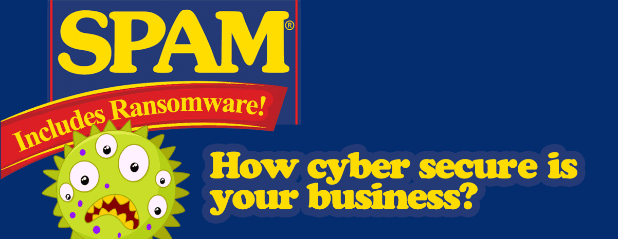 Small Business IT Support, SPAM