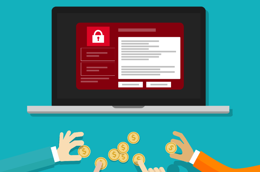 Cyber Security, I`ve got ransomware! What should I do?