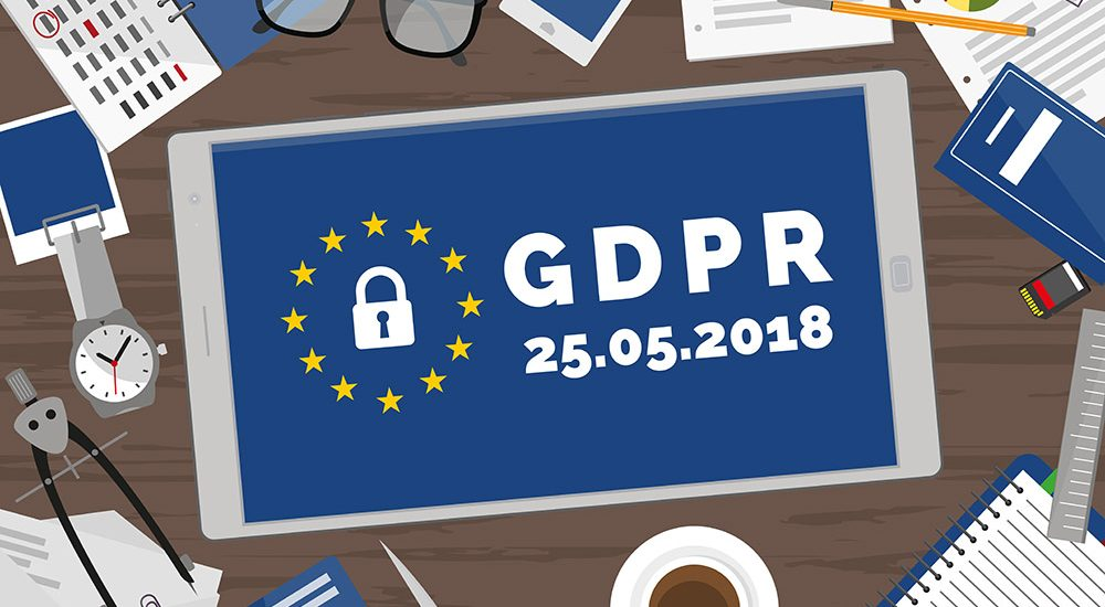IT Support Birmingham, Oh what a headache. GDPR is finally here. We've written a guide to make it easy for you
