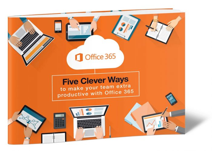 Office 365 Guide cover