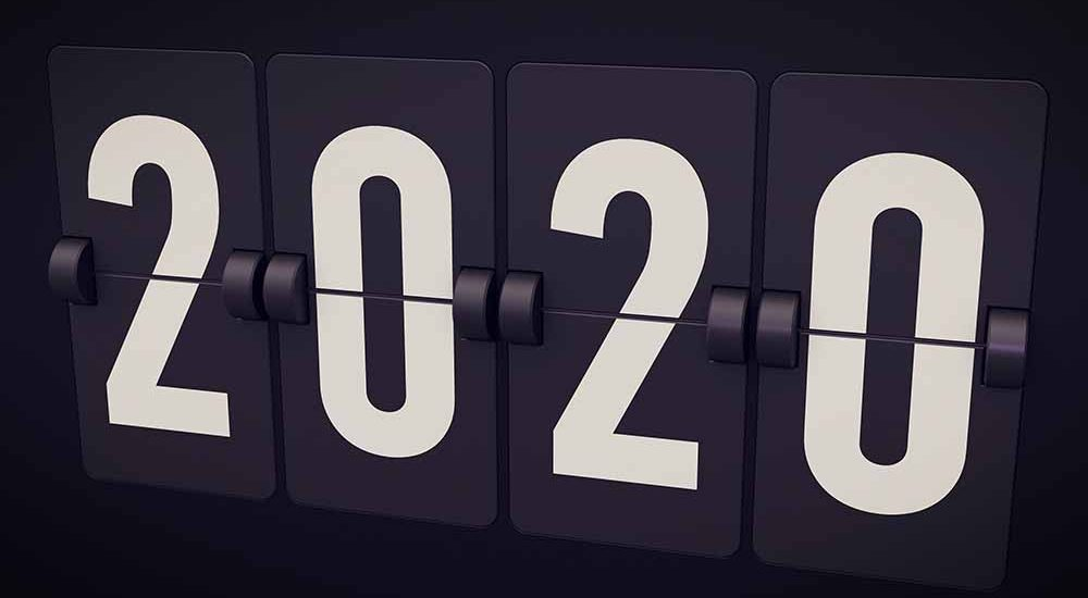 IT Support Birmingham, The countdown has begun – how to beat the 2020 problem