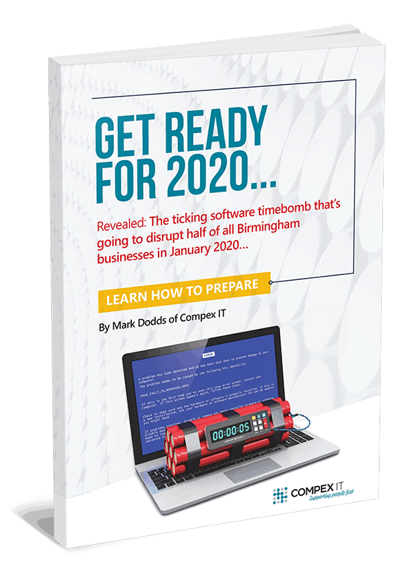 , Ready for 2020