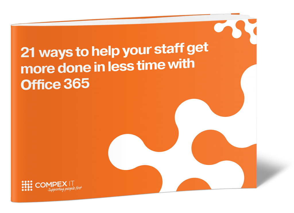 IT Support Birmingham, 21 Time-Busting Office 365 hacks for your team
