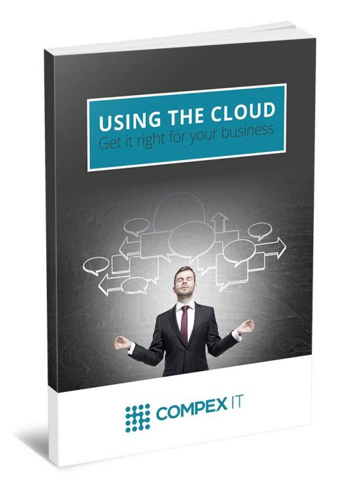 IT Support Birmingham, Which Cloud solution is best for your business?