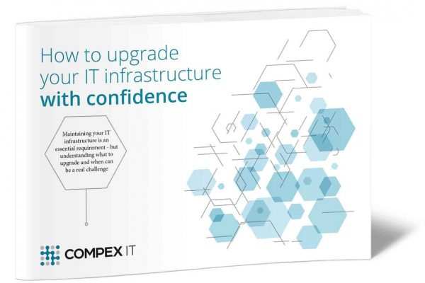 IT Support Birmingham, How to Upgrade Your IT System With Confidence
