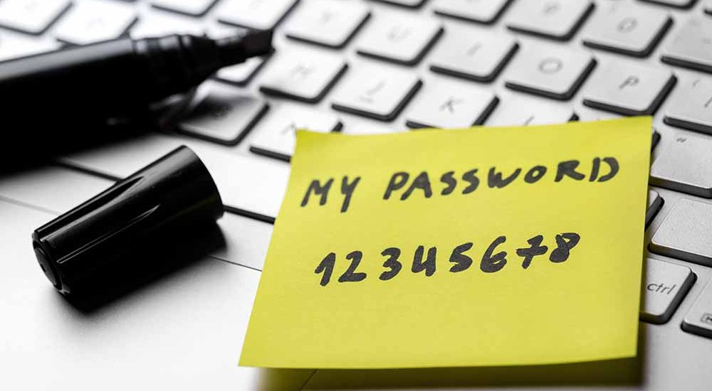 IT Support Birmingham, Could we crack your staff's passwords?