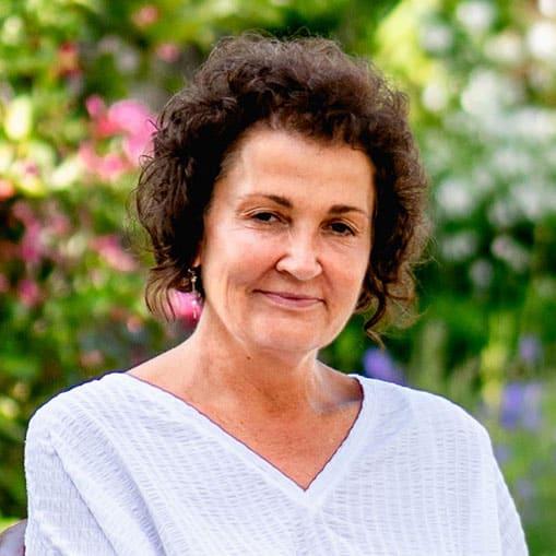 Janet Newbold