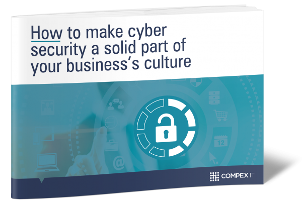 moving to the cloud, The importance of instilling cyber security into everyday practice
