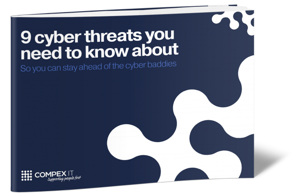 9 Cyber threats you need to know about