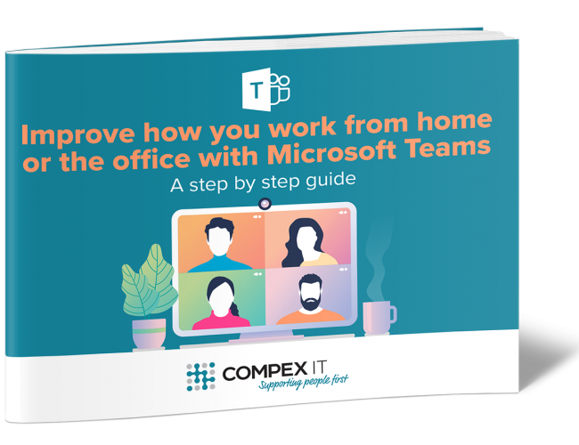 Compex_IT_Improve_how_you_work_from_home_or_the_office_with_Teams