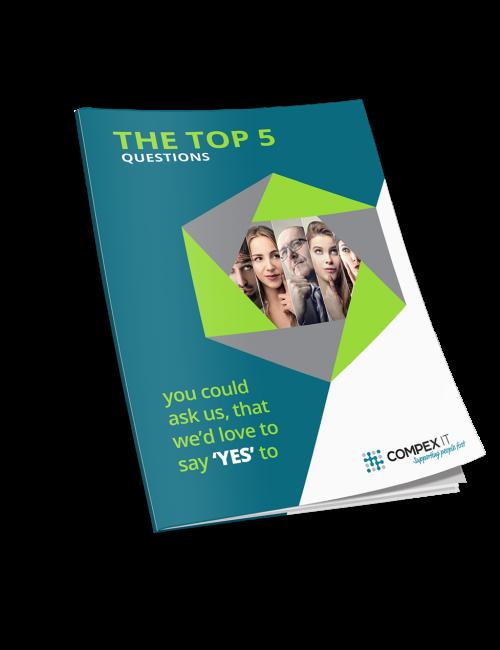 Compex_IT_Top_5_Questions