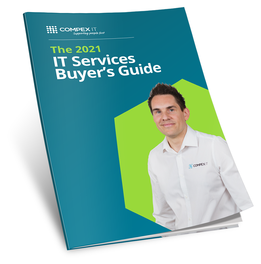 Compex IT IT Services Buyers Guide
