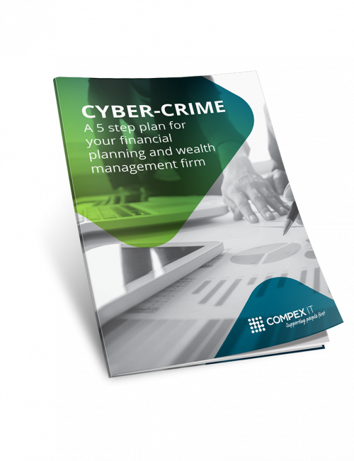 Compex_IT_5_Step_plan_cybercrime_financial_planning_wealth_management